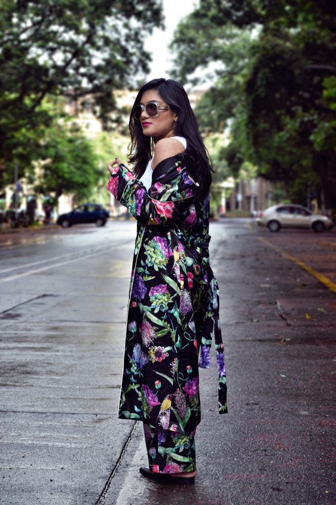 good selling outlet online factory authentic OOTD EDIT : The Robe Life | STYLLOGUE